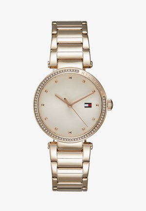 LYNN - Montre - rose gold-coloured
