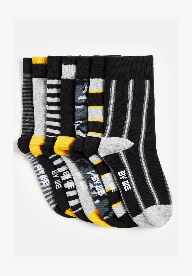 7-PACK - Sokken - multi-coloured