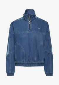 adidas Originals - Denim jacket - blue - 4