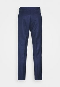 Isaac Dewhirst - CHECK SUIT - Suit - blue - 7