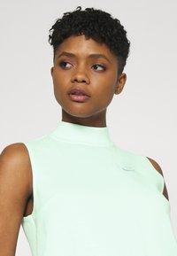Nike Sportswear - DRESS - Vestido informal - barely green - 3