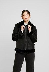Esprit Petite - Light jacket - black - 0