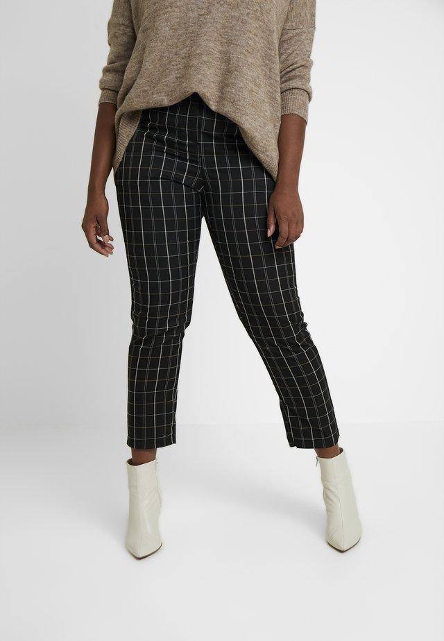 VMCARNIE SELMA PANT - Pantaloni - black
