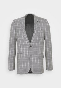 Paul Smith - GENTS TAILORED FIT JACKET - Sako - beige/black - 5