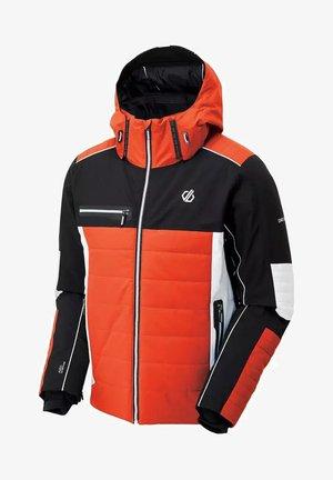 Winter jacket - trblz/black