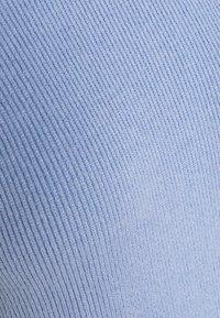 Marks & Spencer London - Basic T-shirt - blue - 2