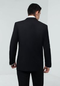 dobell - Blazer jacket - black - 2
