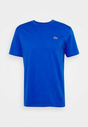 HERREN - T-shirt basic - lazuli