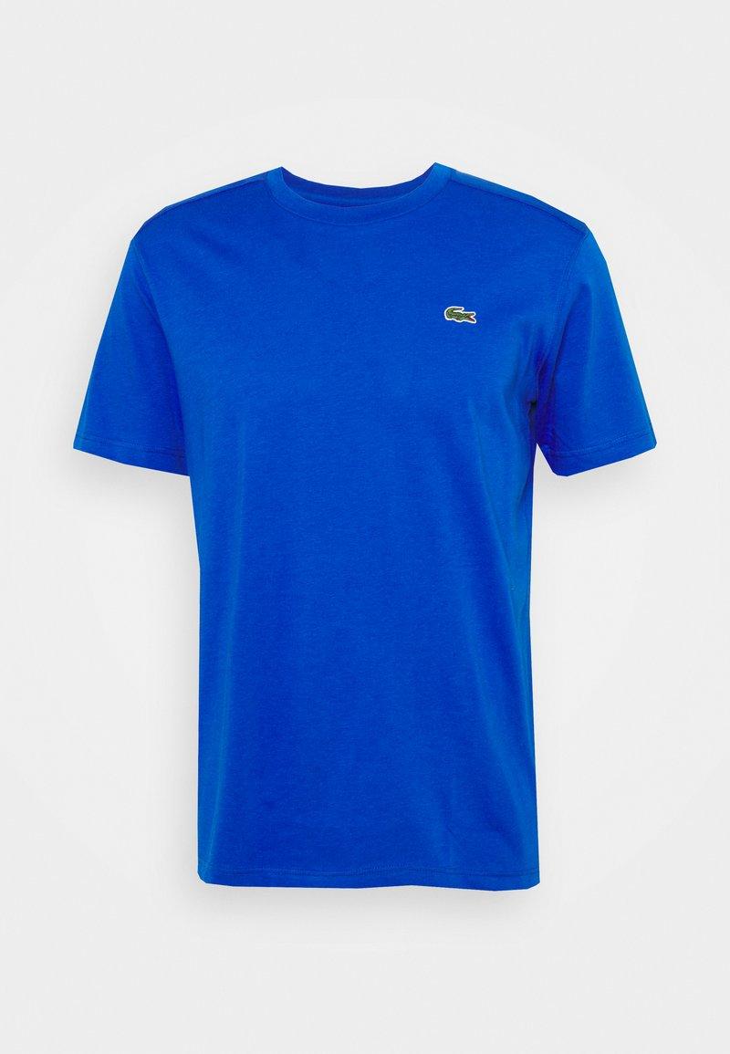 Lacoste Sport - CLASSIC - Basic T-shirt - lazuli