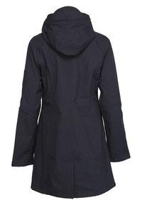 Ilse Jacobsen - Waterproof jacket - indigo - 5