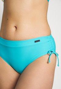 LASCANA - WIRE ANNELIE - Bikini - turquoise - 4