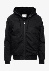 YOURTURN - Light jacket - black - 3