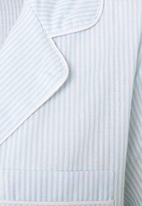 Anna Field - Pyjama set - blue/white - 6