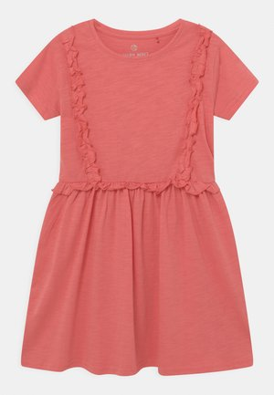SMALL GIRLS  - Jerseyjurk - tea rose