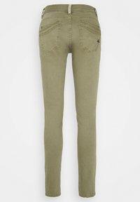 Buena Vista - MALIBU - Jeans Skinny Fit - burnt olive - 1