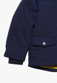 Blue Seven - Zimní bunda - nachtblau - 3