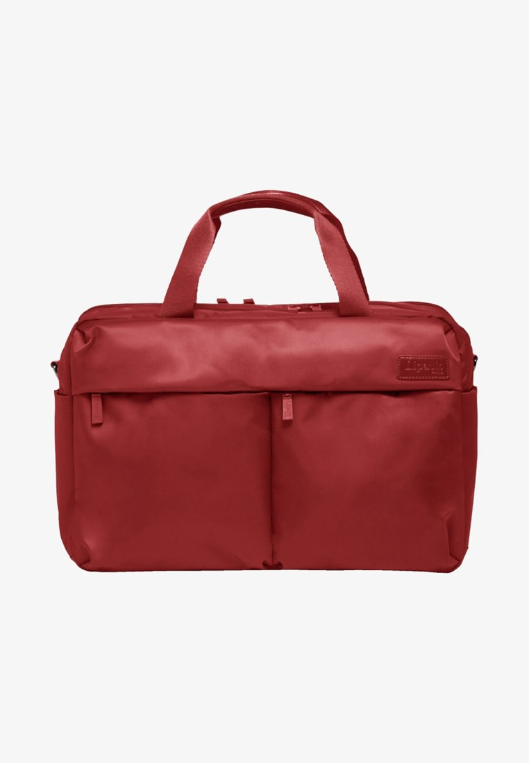 Lipault - CITY PLUME - Laptop bag - cherry red