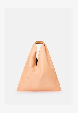 JAPANESE BAG CLASSIC - Cabas - rose
