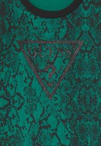 Guess - JUNIOR ACTIVE - Mikina - green - 2