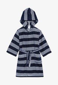 Sanetta - BATHROBE - Dressing gown - nordic blue - 3