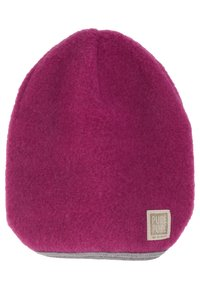 pure pure by BAUER - KIDS BEANIE - Čepice - orchidee - 0