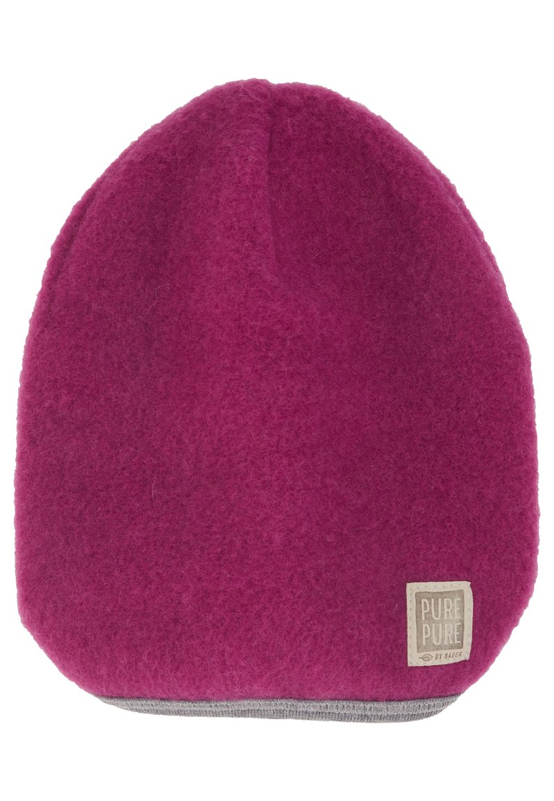 pure pure by BAUER - KIDS BEANIE - Čepice - orchidee