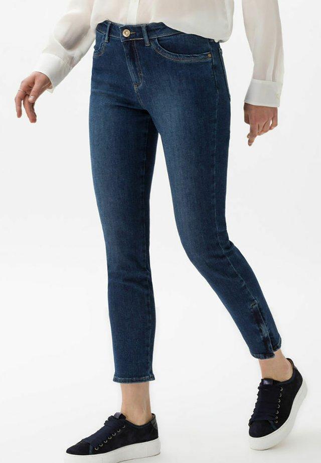 STYLE SHAKIRA S - Jeans Skinny Fit - used regular blue