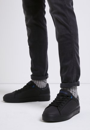 WILLIAMSON - Trainers - black royal