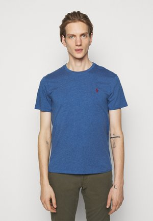 T-shirt - bas - royal heather