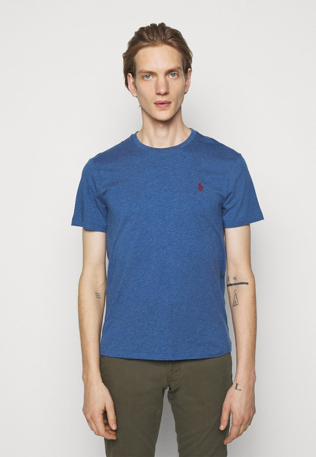 T-shirt basic - royal heather