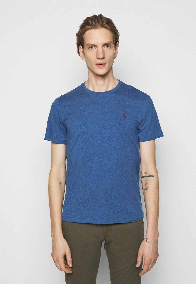 Polo Ralph Lauren - T-shirts basic - royal heather