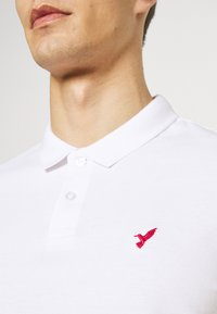 Pier One - Polo shirt - white - 4