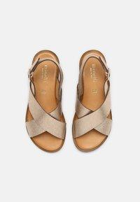 Minelli - Sandals - bronze - 4