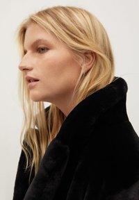 Violeta by Mango - OSO7 - Winter coat - schwarz - 3