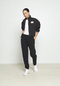 Jordan - Summer jacket - black - 1