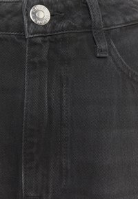 River Island Tall - Jeans a sigaretta - washed black - 5