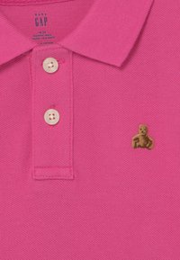GAP - TODDLER BOY  - Poloshirt - pink azalea - 2