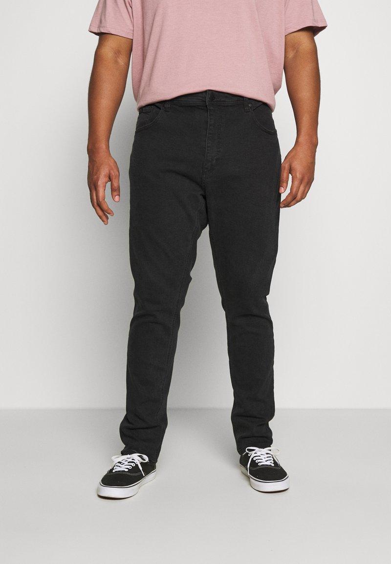 Cotton On - PLUS - Jeans slim fit - new black