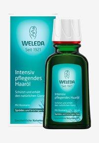 Weleda - REVITALISING HAIR OIL - Hair treatment - - - 0