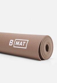 B YOGA - B MAT TRAVELLER - Fitness/yoga - cacao - 3
