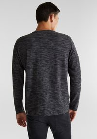edc by Esprit - Long sleeved top - black - 2