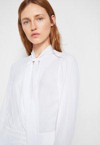 N°21 - ABITO - Cocktail dress / Party dress - bianco ottico - 7