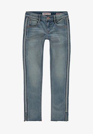 Slim fit jeans - light indigo