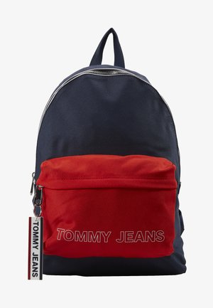 LOGO TAPE DOME BACKPACK - Rucksack - multi-coloured