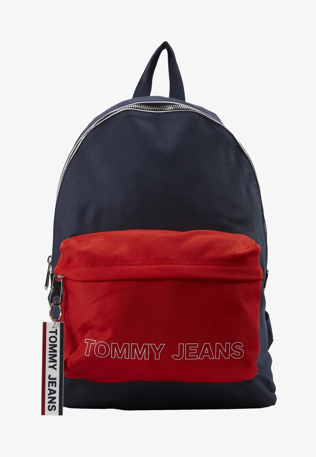 LOGO TAPE DOME BACKPACK - Mochila - multi-coloured
