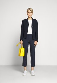 WEEKEND MaxMara - SALATO - Trousers - dark blue - 1