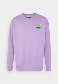 YOURTURN - UNISEX - Sweatshirt - lilac - 4
