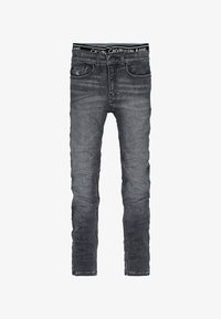 Calvin Klein Jeans - Jeans Skinny Fit - infinite elas grey stretch - 4