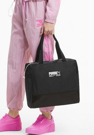 Handbag - puma black