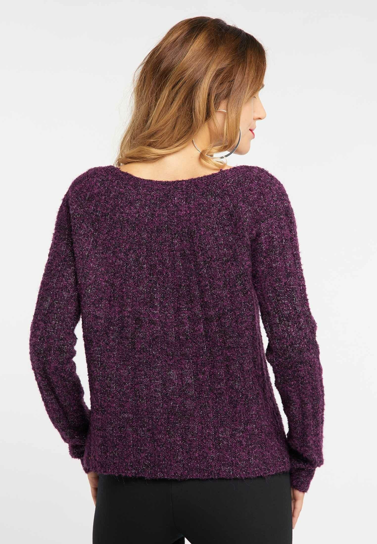 High-Quality Cheap Women's Clothing faina Jumper purple hitnMhgHX